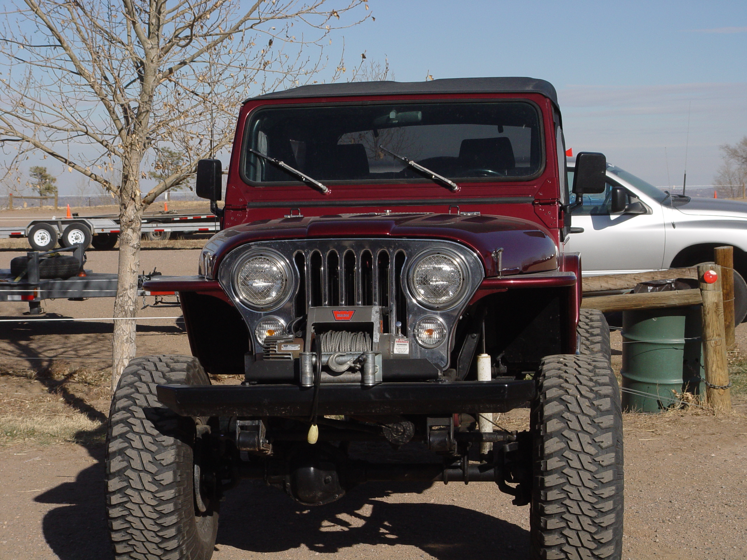aftermarket you offroading the do parts things first jeep for to should your customize