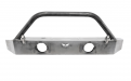 Jeep JL Front bumper with tube
