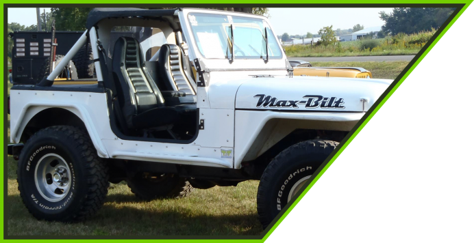 All Products | Jeep Aftermarket Parts | TNT Customs