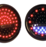 ORO LED Taillights