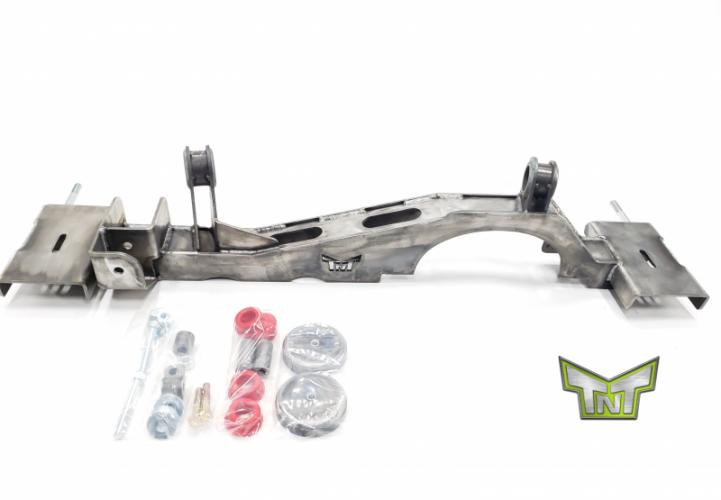TNT Jeep Dana 30 Front Axle Truss w/ mounts