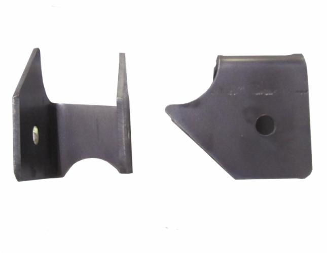 Jeep Lower Control Arm mounts